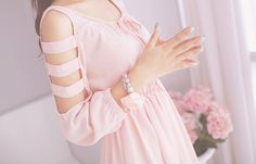Korean Fashion: Photo