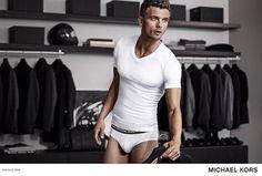 BENJAMI  EIDEM  --  Michael Kors Underwear
