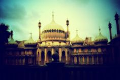 Royal Pavilion.  © Laleh Creative All rights reserved.  http://lalehcreative.weebly.com/