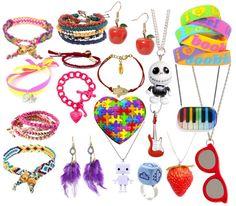 scegliete  il vostro accessorio preferito