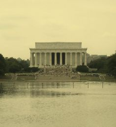 Washington D.C - By Lauren Muzzin