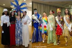 Miss Tourism World 2015 Events and Activities