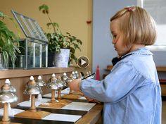 Ces choses étonnantes que la méthode Montessori nous apprend sur les enfants