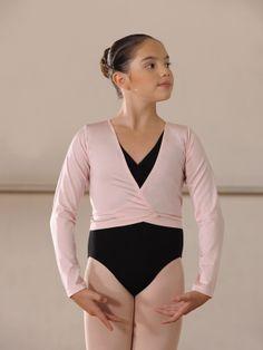 Suéter Mod. N780L Niña #Baile #Ballet #Ropa #Venta