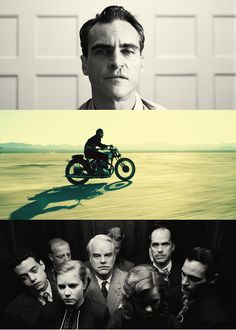 The Master-Amother great film Directed by Paul Thomas Anderson