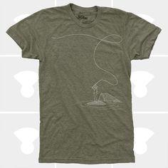 8abf6fb5 Long Sleeve T Shirt, Camping Shirt, Gift for Outdoorsman, Dad, Boyfriend,  Girlfriend, Men's Shirt, Women's Clothing, Tree Rings