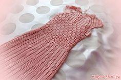 Перевоплощение платья Вамп