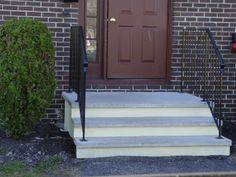 9 Best Front steps images in 2015 | Front steps, House front