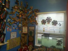 Our Pre-K room