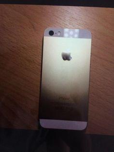 Предлагаю: Айфон 5s за 14000₽. Смотри подробности в приложении Юла!