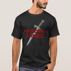 Shop Keyboard Knight MMORPG Tee created by BlueRose_Design. I Shop, Shop Now, Knight Sword, Pvp, Games To Play, Keyboard, Shirt Style, Your Style, Shirt Designs