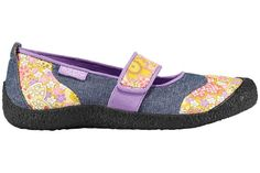 Amazon.com: KEEN Women's Harvest Mary Jane Flat: Shoes