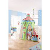 Found it at Wayfair - Play Tent Rose Fairy