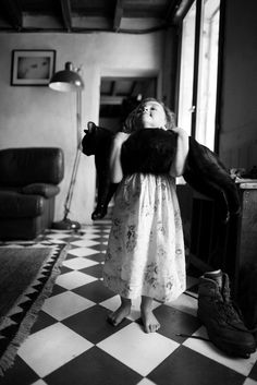 Alain Laboile, haunted by storytelling: Photo