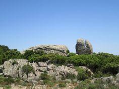 Baccu Eraneddu - La Sfinge