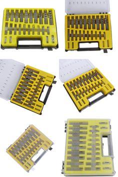 [Visit to Buy] 150 Piece Hss Twist Drill Set 0.4-3.2mm Miniature Micro Mini Bits Wood Arts Crafts Mini Micro Drill Bits Craft Model Hobby New #Advertisement