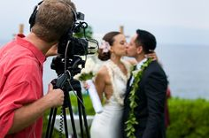 Choosing the right videographer for your wedding is a big decision. Make sure you find the right one for you by asking these 10 important questions.