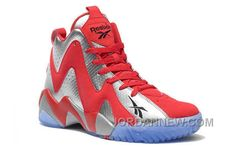 http://www.jordannew.com/order-cheap-reebok-kamikaze-2-ii-mid-red-silver-free-shipping.html ORDER CHEAP REEBOK KAMIKAZE 2 (II) MID RED SILVER FREE SHIPPING Only $67.27 , Free Shipping!
