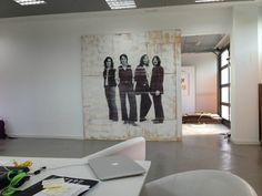 The Beatles en Picktum HQ #thebeatles #beatles #picktum #deco #cool