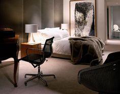 David Hicks: Sydney Penthouse