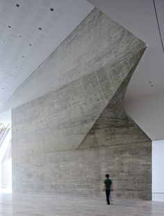 Museu de Arte de Tel-Aviv, Israel. Architects: Preston Scott Cohen, Inc. Location: Tel Aviv, Israel Design: Preston Scott Cohen