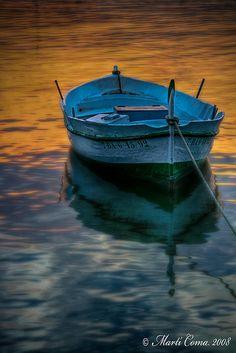 Quan el sol es pon Girona, Catalonia