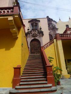 Universidad de Guanajuato, México