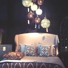 #upholstered #headboard love