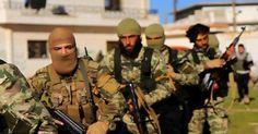 Die Amerikaner stehen auf unserer Seite: Al-Kaida erhält Waffen von den USA