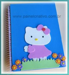 modelo capa caderno hello kitty (1)