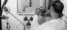 The Tragic Tale of Atomic Man: Life as a Radioactive Human - Physics, Physical Science, Chemistry