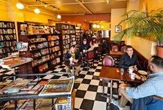 10 Must Visit Cafés In Halifax Nova Scotia, Cafes