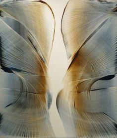 Roi James ~ Alis Angeli, 2015 (oil)