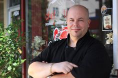 A chef's plea to disrupt the antiquated food supply chain