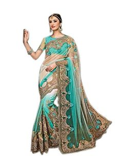 Shoppingover Bollywood Saree with Blouse in Net Fabric-Bl... https://www.amazon.com/dp/B01LY54IZV/ref=cm_sw_r_pi_dp_x_Vcn4xb0G8HQW7