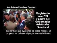 #GDL @EPN @GobiernoJalisco se #deslinda de #padre de @AristotelesSD /VAN A #DESAPARECER A NOE?