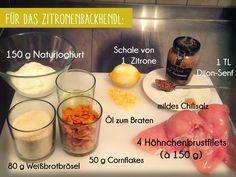 Alfons Schuhbeck hat extra für uns ein tolles Rezept für das Kochen mit Kindern entwickelt: Zitronenbackhendl mit Kartoffelsalat