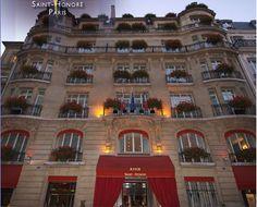 Hotel Astor Saint Honore