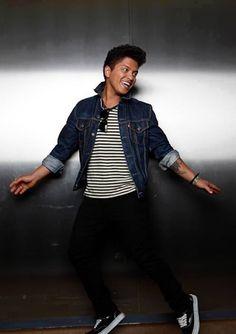 Bruno dance