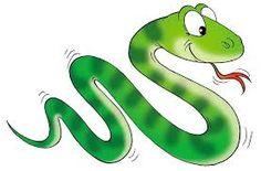 Znalezione obrazy dla zapytania cartoony snake c4d