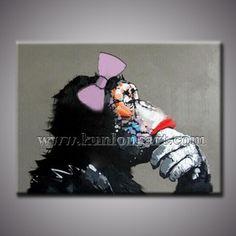 http://www.kunlongart.com/2127-2391-thickbox/handmade-female-monkey-painting-on-canvas-klcp-0007.jpg