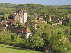 FRANCE: Limousin - Marina O'Loughlin tells us where to eat, drink and sleep in Limousin, taking in the area of Corrèze, strawberries, foie gras and vin paillé.