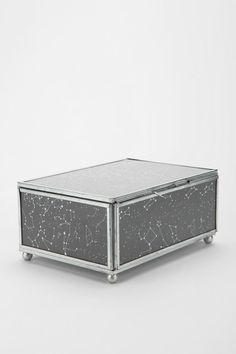 Glass Constellation Box #urbanoutfitters