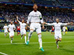 Zinedine Zidane: 'Sergio Ramos to start Club World Cup final' #Injury_News #Real_Madrid #Football