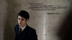 Great Quotes from 'The Hour' | Photo Galleries | The Hour | BBC America