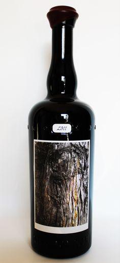 2011 SINE QUA NON Patine Estate Syrah Eleven Confessions Vineyard 750ml 98 points WA