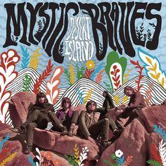 Mystic Braves - Desert Island