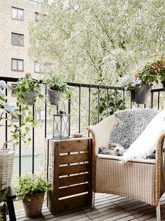 #Balkong #klein_balkon