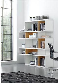 Bibliotecă TemaHome London 002 Oak   Bonami