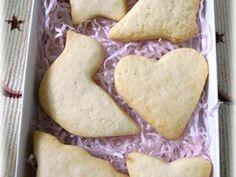 簡単☆サクサク☆型抜きクッキーの画像